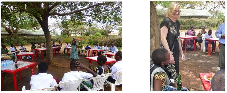 Gathering Uhurupark 1