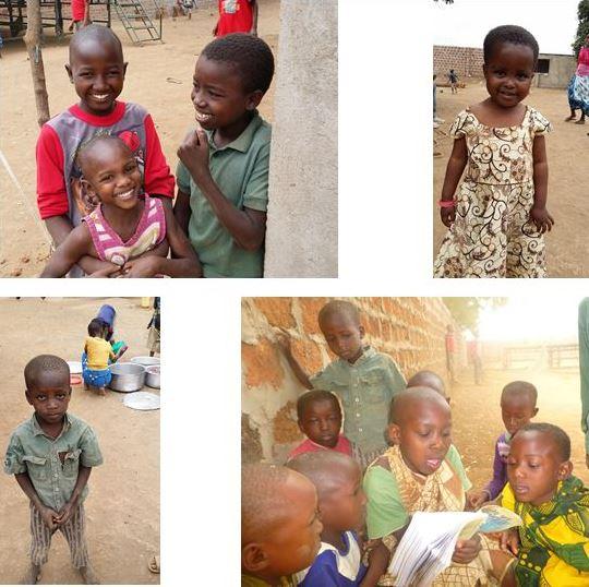 Mabugini 4 Kinder